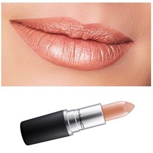 MAC Satin Lipstick 💄